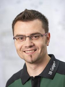 Johann Diek