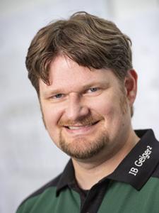 Ulrich Geiger