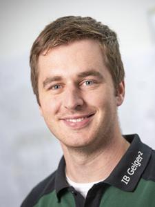 Michael Osterhuber